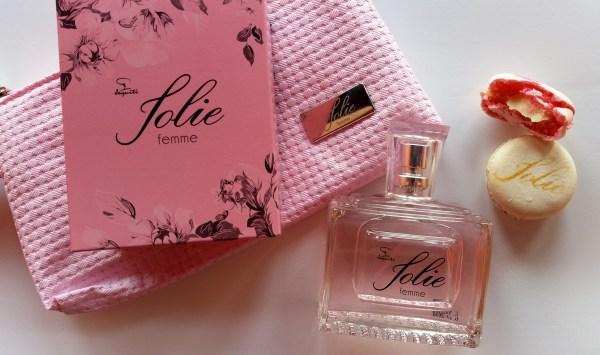 Perfume Jolie Femme Jequiti 2