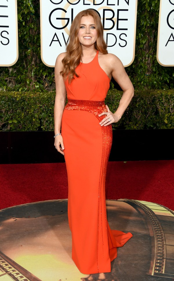 look golden globe awards 2016 amy-adams