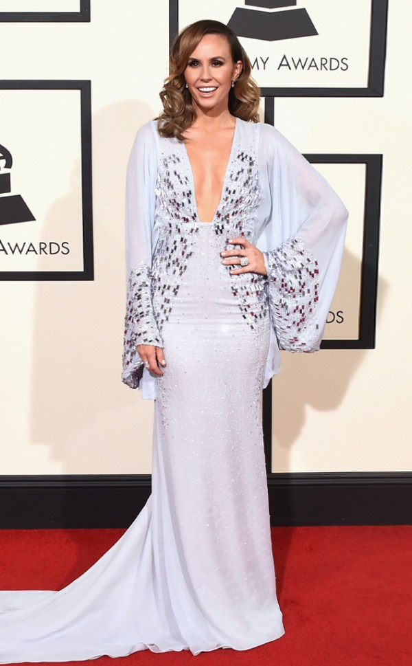 look Keltie-Knight-Grammy-Awards-2016