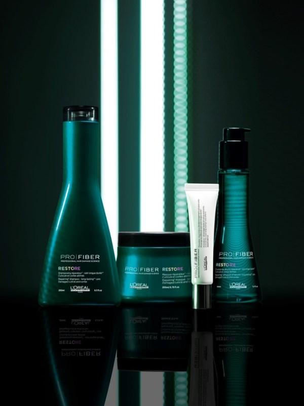 L'Oréal Pro Fiber Restore