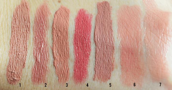 swatch batons nudes favoritos pele clara.JPG