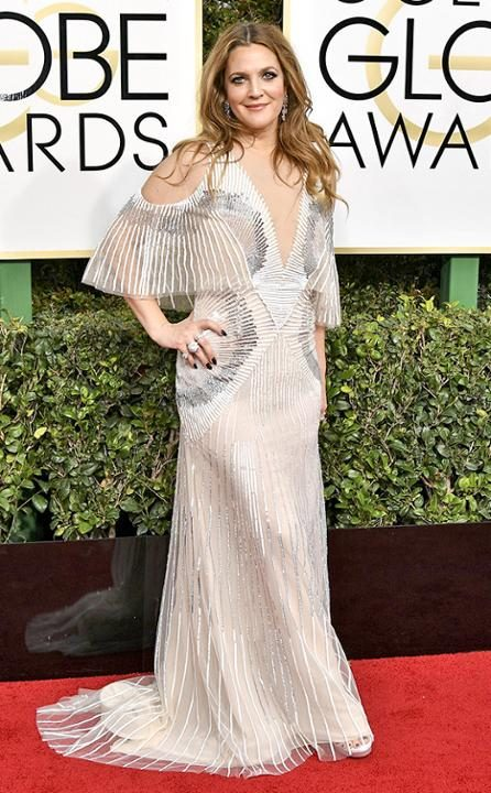 look-drew-barrymore-golden-globe-globo-de-ouro-2017