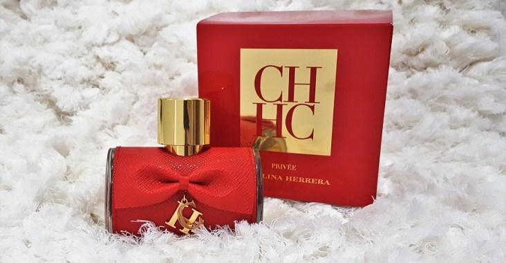 c96f76f05cee9 Resenha  Lançamento do Perfume CH Privée Carolina Herrera - MIX DA MEL