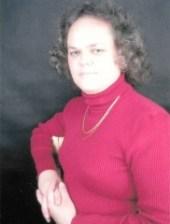 Mx Margaret D. Jones ca. 2002