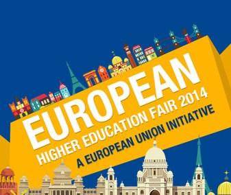 European Higher Education Fair – 2014
