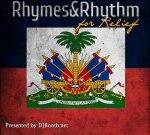 DJBooth Presents: Rhymes & Rhythm for Relief [Mixtape]