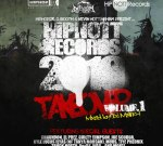 HiPNOTT Records 2010 Takeover – Volume 1