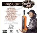 Ludacris – Conjure: A Hustler's Spirit Mixtape