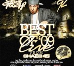 DJ Tony Touch Presents: Best of '09 Live from Shade 45 Vol 92