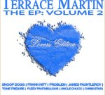 Terrace Martin – The EP v.2: The Lover's Edition (FreEP) Mixtape