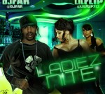 "Lil' Flip- ""Ladiez Nite"" Vol. 1 Mixtape"