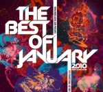The Best Of January 2010 Mixtape