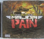 Chamillionaire – Major Pain Mixtape For Purchase