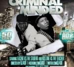 50 Cent & KRS-One – Criminal Minded Mixtape
