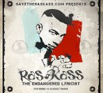 Ras Kass – The Endangered Lyricist Mixtape