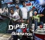 Gutta Muzic And DJ Deals Present: Dipset Next Generation Mixtape