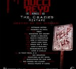 Nucci Reyo – The Crazies Mixtape Hosted By Da Hitman