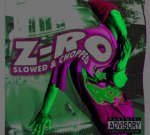 BELTWAY EIGHT – Z-RO Mixtape Chopped & Screwed