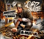 Duke Da God & DJ Diggz Present A-Mafia – Lord Of The Streetz Mixtape