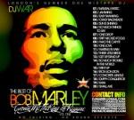 DJ War – The Best Of Bob Marley Vol. 1 Crown Me The King Of Reggae Mixtape