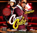 Coast 2 Coast Mixtape Vol. 119 – Hosted By Omarion