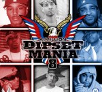 Diplomat Records – Dipset Mania 8 Mixtape Hosted By A-Million
