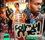 DJ Smallz  – Follow Me R&B Vol.2 By Baby Boy Mixtape