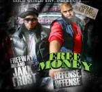 """Jakkfrost & Freeway- """"Defense, Offense"""" Mixtape"""