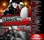 D-Block, G-Unit & Diplomats – Gangs Of New York Mixtape