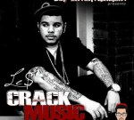 L.E.$. & DJ Mr. Rogers Presents Crack Music Mixtape