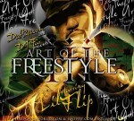 Lil Flip – Art Of The Freestyle 3 Mixtape