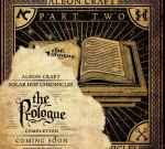 Aleon Craft & SMKA – The Prologue Part 2 Mixtape