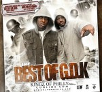 Gillie Da Kid – The Best Of GDK & Ace McClowd (Kingz of Philly) Mixtape