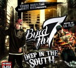 Young Hustle- Byrd Flu 7 Deep In The South Mixtape By Lil Flip