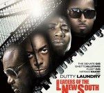 Gucci Mane, Lil Wayne, Rick Ross- Leaders Of The New South Mixtape By Dutty Laundry