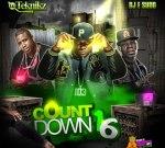 DJ Teknikz – Count Down 16 Mixtape By Dj E Sudd