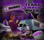 Texas Swagg Music 2 Mixtape By Dj Scrill & Candi Redd