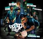 DJ 5150– Trap City 13 Mixtape By Eldorado Red & Dj P Exclusivez