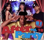 DJ Rob E Rob Presents – After Party…Volume 28 Mixtape