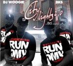 BKS City Lights  2.0 By Dj Woogie