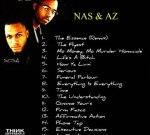 Nas & AZ – Esco & Sosa Mixtape