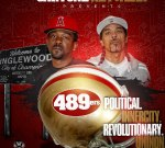 Cartune Netwerk Presents: Red Rum And Sean Deezy – 489ers Mixtape (P.I.R.U.)