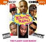 Dj Drop – Yo Trappas Favorite Trappa Mixtape By China Man