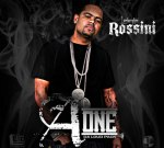 Boo Lamborghini Rossini – A One Da Loud Pack Mixtape