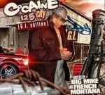 G.I. – Cocaine City 12.5 Mixtape French Montana