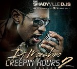 Creepin Hours Part 2 Mixtape by Dj Moeskieno