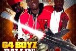G4 Boyz – Ballin Wit No Deal Mixtape by DJ Ill Will & DJ Rockstar