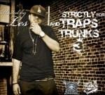 KDough, Cartune Netwerk, & Ms. Rivercity Presents Strictly 4 The Traps N Trunks Vol. 3 Mixtape