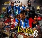 DJ IQ – South Coast Trappin 6 Mixtape by Billy Blue