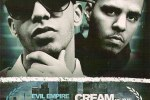 Drake And J. Cole – Cream Of The Crop Mixtape By Evil Empire